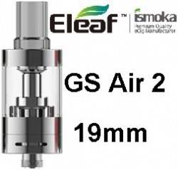 Eleaf iJust Start Plus elektronická cigareta 1600mAh Silver, 1ks