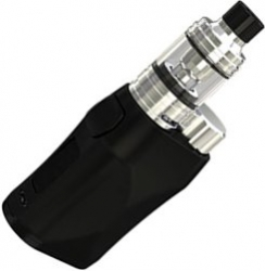 iSmoka-Eleaf iStick Pico X TC75W Full Kit Grip Black