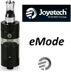 Joyetech eMode Clearomizer Black