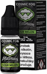 Liquid COSMIC FOG - Platinum Sour Melon 10ml