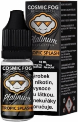 Liquid COSMIC FOG - Platinum Tropic Splash 10ml