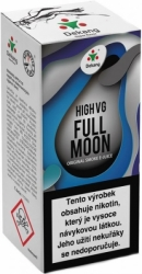 Liquid Dekang High VG Full Moon 10ml - (Maracuja bonbon)