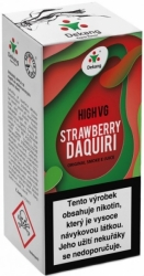 Liquid Dekang High VG Strawberry Daquiri - 10ml
