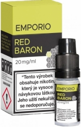 Liquid Emporio SALT Red Baron 10ml - 20mg