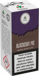 Liquid Dekang Blueberry Pie 10ml