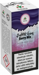 Liquid Dekang Bubble Gum Berry Mix 10ml