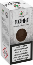 Liquid Dekang Coconut 10ml