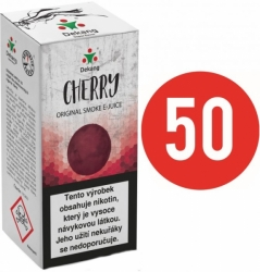 Liquid Dekang Fifty Cherry 10ml