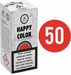 Liquid Dekang Fifty Happy Color 10ml
