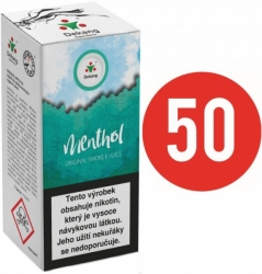 Liquid Dekang Fifty Menthol 10ml