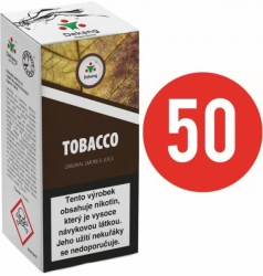 Liquid Dekang Fifty Tabacco 10ml