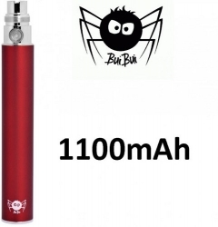BuiBui GS baterie 1100mAh Red