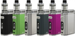 iSmoka-Eleaf iStick Pico 21700 Full Kit 4000mAh Black