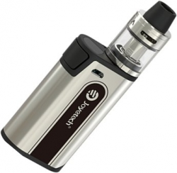 Joyetech CuBox Grip Full Kit Silver
