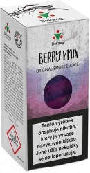 Liquid Dekang Berry Mix 10ml - 6mg (Lesní Plody)