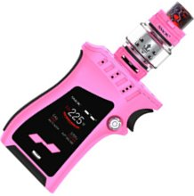 Smoktech Mag TC 225W Grip Full Kit Pink-Black