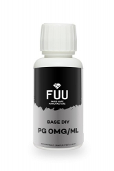 The Fuu Báze 125ml 100% PG 0mg